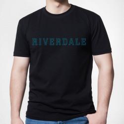 """Футболка мужская """"Riverdale"""""""