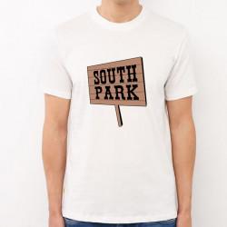 """Футболка мужская """"South park"""""""