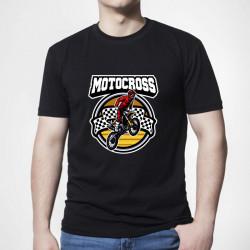 """Футболка """"Motocross 2"""""""