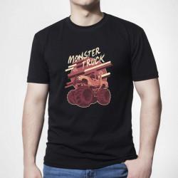 "Футболка ""Monster Truck"""