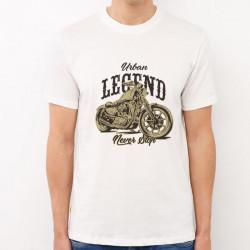 "Футболка ""Urban Legend"""