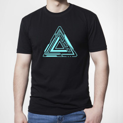 "Футболка ""Triangle"""