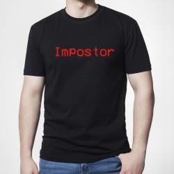 """Футболка """"Impostor"""""""