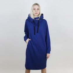 Платье худи 2021