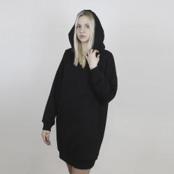 Платье худи