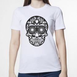 """""""Ethnic Skull"""""""